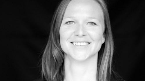 Andrea Reuter (Sweden, Finland)