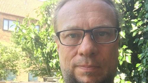 Lars Christian Detlefsen (Denmark)