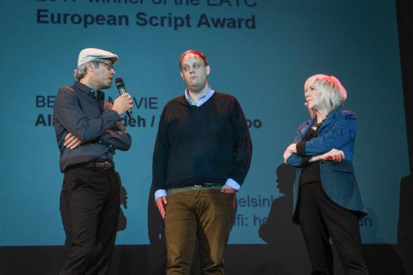 Helsinki-Script-ESA-Winners